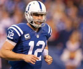andrew luck 2015 colts