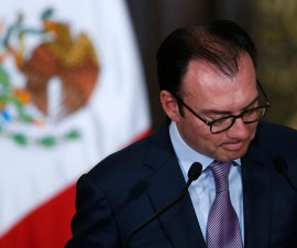 videgaray luis hacienda
