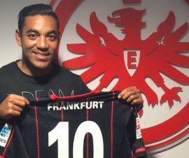 marco fabian Eintracht Frankfurt