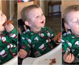 baby's first bacon encounter_1451389584658_669859_ver1.0_640_360