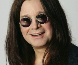 BUCKINGHAMSHIRE, ENGLAND - JUNE 12: (UK TABLOID NEWSPAPERS OUT)  Musician Ozzy Osbourne poses for a portrait shoot in Buckinghamshire on June 12, 2006 in England. (Photo by Dave Hogan/Getty Images)