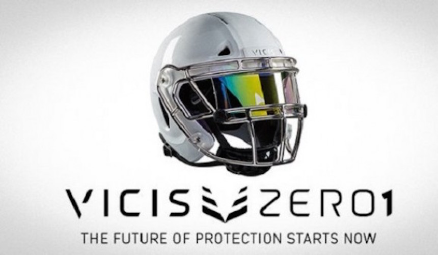 vicis zero1 casco