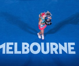 Angelique Kerber Serena Williams AusOpen 6