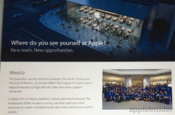 Finalmente: Apple abrirá su primera Apple Store en México
