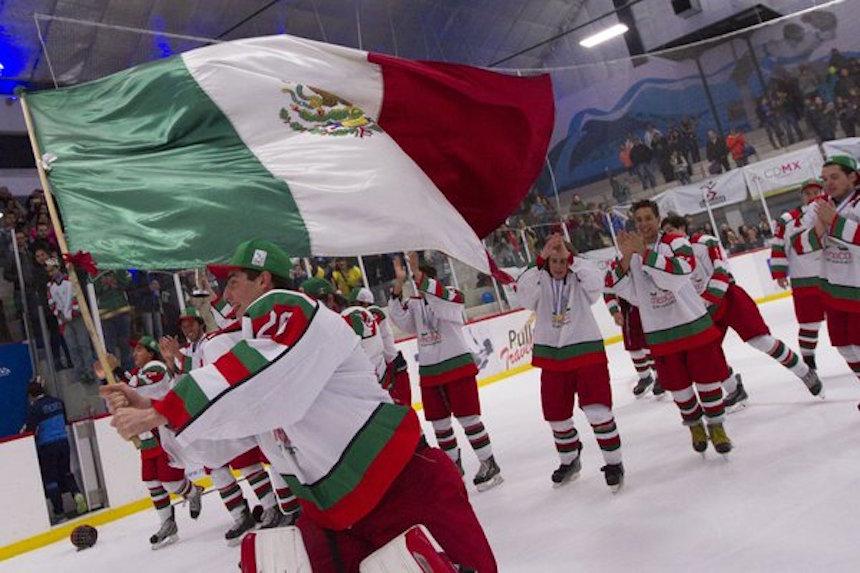 mexico hockey hielo 5