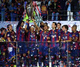 neymar champions juventus