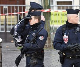 policefrench