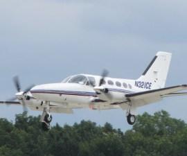 1982-Cessna-421C