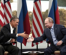 Barack-Obama-Vladimir-Putin