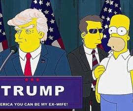 Donald-Trump-Simpson