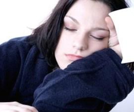 adormilado