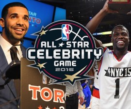 nba allstar celebrity game 2016