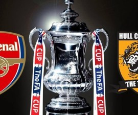 arsenal hull city fa cup