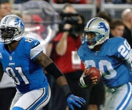 calvin johnson barry sanders
