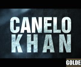 canelo khan pelea