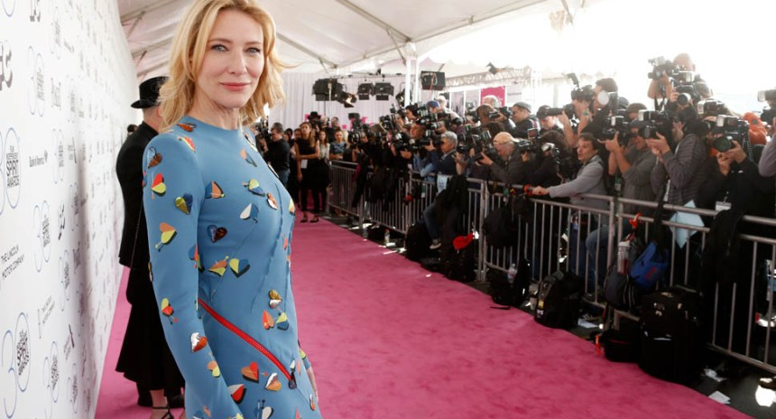 2015 Film Independent Spirit Awards - Red Carpet