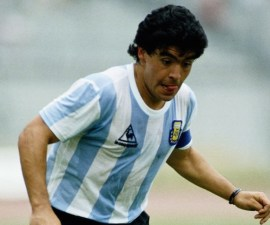 maradona Asif Kapadia documental