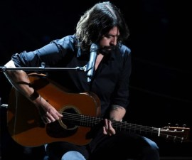Dave Grohl Oscars