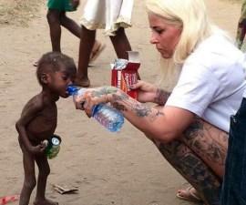 niño nigeria