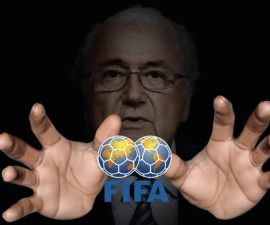 perfiles presidente fifa