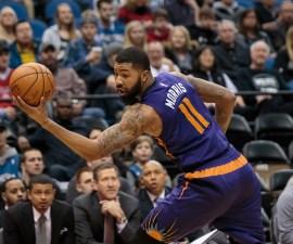 NBA Phoenix Suns