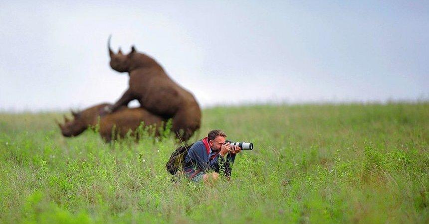 fotografo distraido