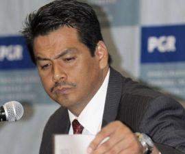 José Cuitláhuac Salinas SIEDO1