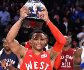 all star game nba 2018