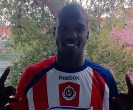 chad johnson chivas clasico