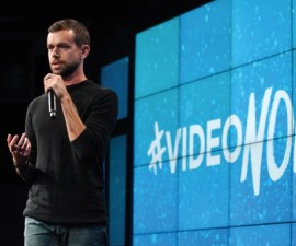 Photo credit: Bryan Thomas/The New York Times/ Redux  Jack Dorsey, the new chief of Twitter, speaks at a promotional event in New York, Oct. 8, 2015. Dorsey, Twitter?s co-founder and newly reappointed chief executive, has talked a lot recently about how the company?s social network is too difficult for many people to use. (Bryan Thomas/The New York Times)