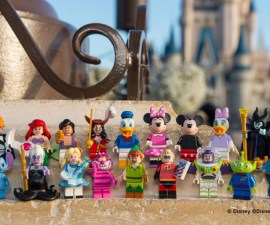 legodisneyminifigures