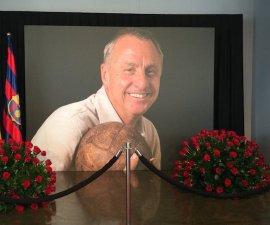 memorial cruyff