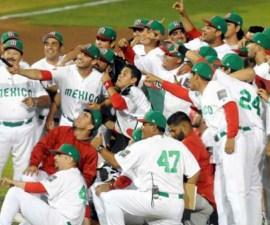 mexico clasico mundial beisbol clasificado