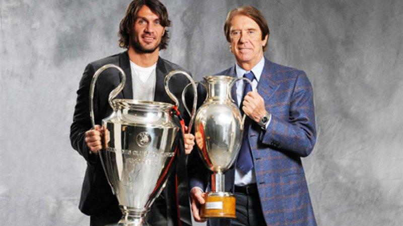 Cesare-Maldini-Milan