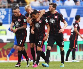 Eintracht-Frankfurt-Bundesliga