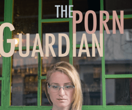 the porn guardian