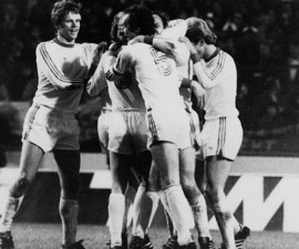 bayern benfica 1976 champions