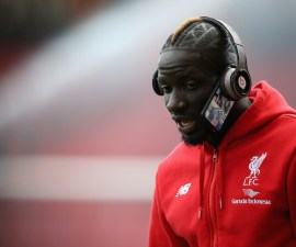 Mamadou Sakho Dopaje Liverpool