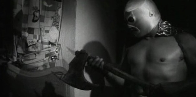 Santo vs El Hacha Diabólica, redescubriendo el cine mexicano