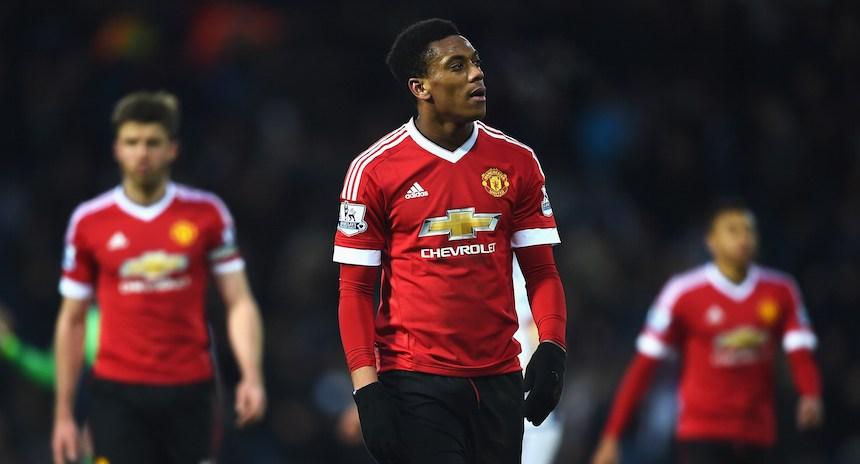 Recortarán sueldos a los jugadores del United si no van a Champions