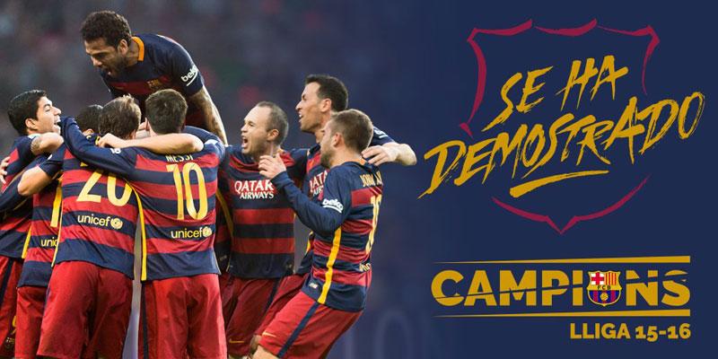 CAMPEONES DE LIGA 2016  Barcelona-Campeon-Liga-2016-2