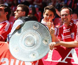 Bayern-Munich-Bundesliga