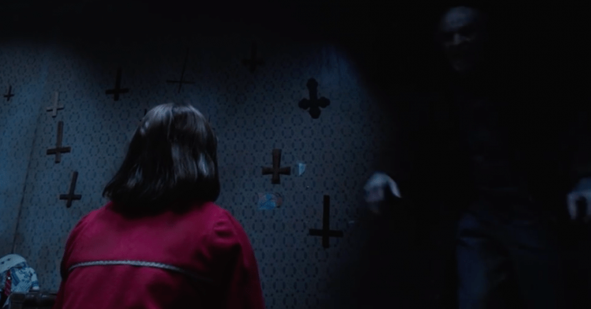 the conjuring2