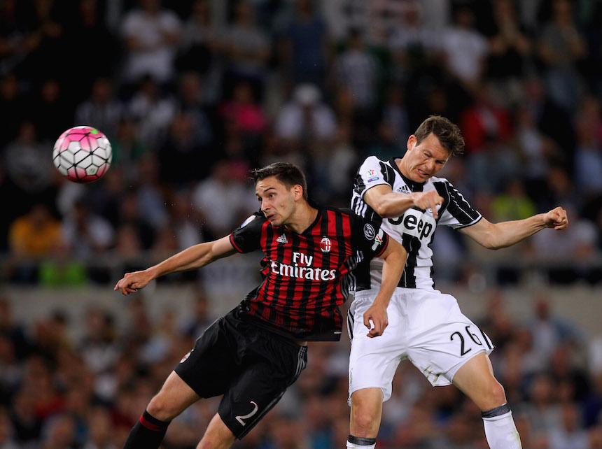 AC Milan v Juventus FC - TIM Cup Final