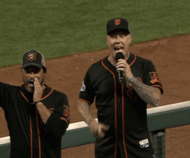 james hetfield happy birthday willie mays