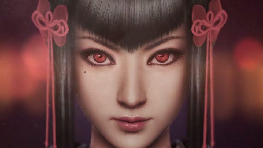 Kasumi Tekken 7