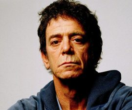 lou reed box set