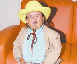 margarito comediante
