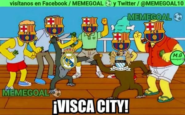 Los memes del pase del Real Madrid a la final de la Champions