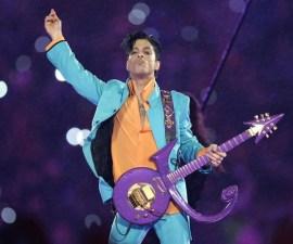 prince causa muerte